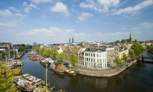 Groningen Toerisme